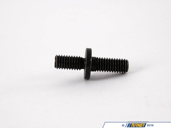 T#20654 - 11611406664 - Genuine BMW Collar Screw M6X29 - 11611406664 - E39 M5 - Genuine BMW -