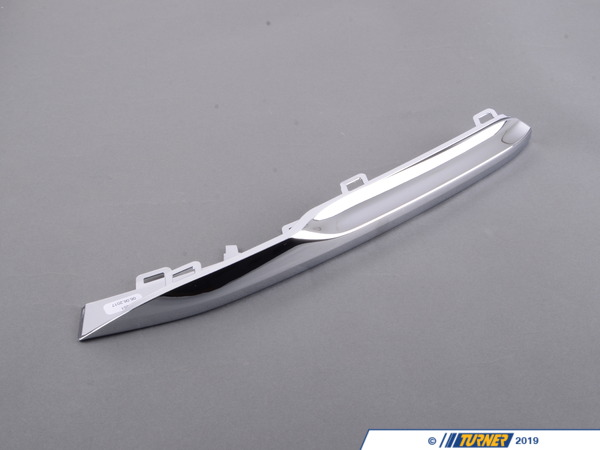 T#223145 - 51117396841 - Genuine BMW Air Inlet Finisher, Left - 51117396841 - Genuine BMW -