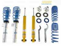 Bilstein B14 PSS Coil-Over Suspension - E9X 325i/328i/330i/335i, E82 128i/135i