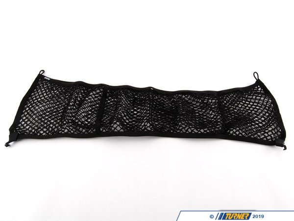 T#9886 - 51470416677 - Genuine BMW Luggage Net - 51470416677 - E53,E70 X5,E71 X6 - Genuine BMW -