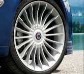 Alpina Softline Classic C09 Wheels - 21