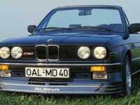 Alpina Front Spoiler - Early E30
