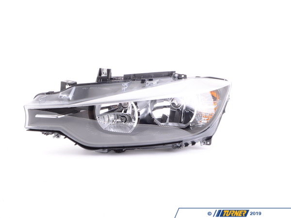 T#181979 - 63117338709 - Genuine BMW Headlight Left - 63117338709 - F30,F31 - Genuine BMW -