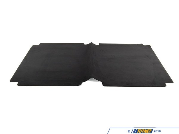 T#109977 - 51470416678 - Genuine BMW Cargo Area Reversible Mat - 51470416678 - E70 X5 - Genuine BMW -