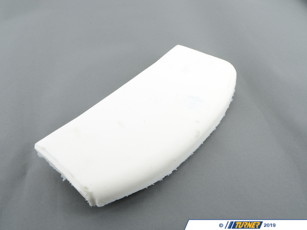T#122115 - 52102695385 - Genuine BMW Thigh Support Upholstery - 52102695385 - E46,E46 M3 - Genuine BMW -