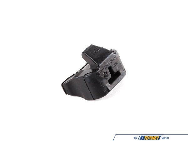 T#46077 - 17117805310 - Genuine BMW Rubber Mounting - 17117805310 - E82,E89,E90,E92,E93 - Genuine BMW -