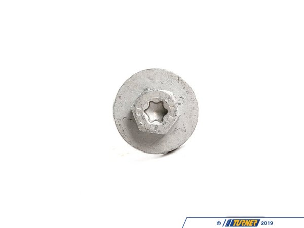 T#29574 - 07147131648 - Genuine BMW Hex Bolt With Washer - 07147131648 - Genuine BMW -