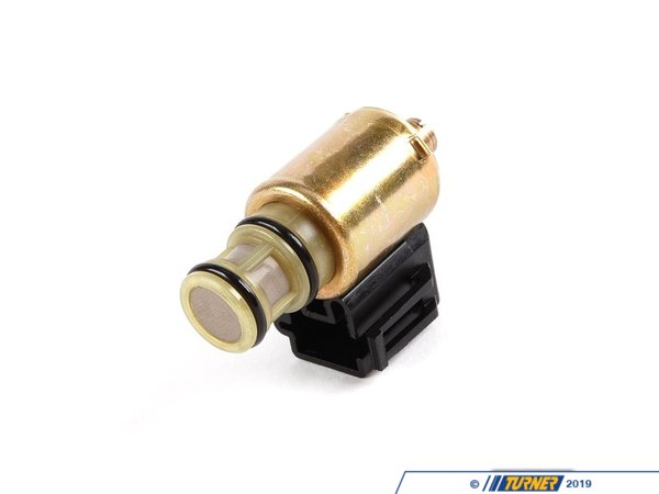 T#7604 - 24337537062 - Genuine BMW Solenoid Valve 2Nd+3Th Gear - 24337537062 - E34,E36,E39 - Genuine BMW -