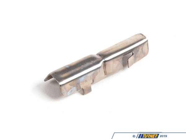 T#8711 - 51138125472 - Genuine BMW Connection Piece Right - 51138125472 - E38 - Genuine BMW -