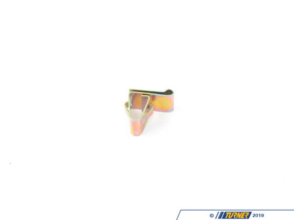 T#106670 - 51451902637 - Genuine BMW Clamp - 51451902637 - E30 - Genuine BMW -