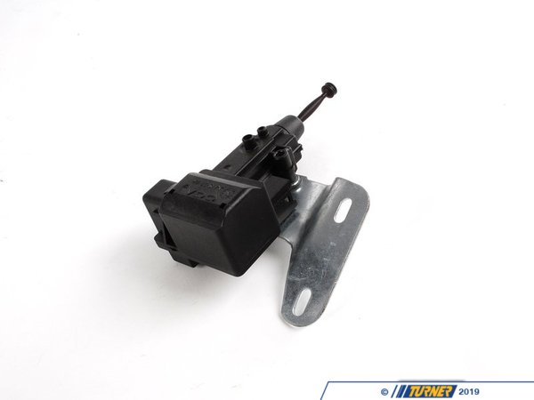 T#25482 - 67158238743 - Genuine BMW Drive, Vent Window Left - 67158238743 - E46,E46 M3 - Genuine BMW -