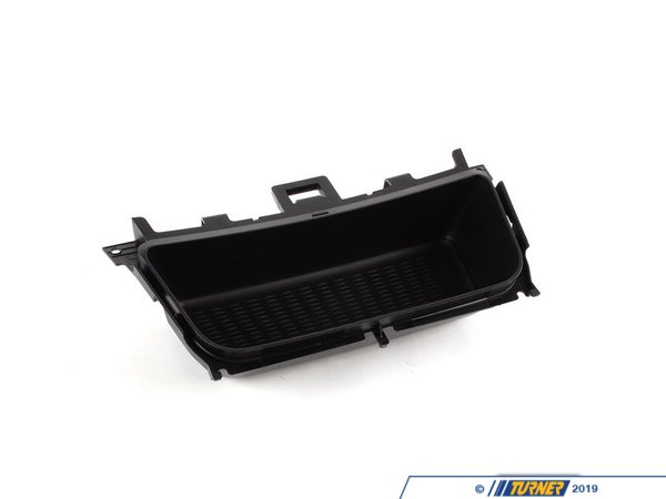 T#83680 - 51167136190 - Genuine BMW Utility Box, Front - 51167136190 - E82 - Genuine BMW -