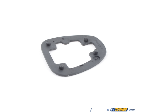 T#24425 - 61677179468 - Genuine BMW Right Base - 61677179468 - E82,E82 1M Coupe - Genuine BMW -