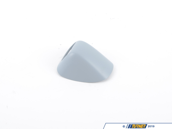 T#24427 - 61677190494 - Genuine BMW Cover Cap, Primed, Right - 61677190494 - E82,E82 1M Coupe - Genuine BMW Cover Cap, Primed, RightThis item fits the following BMW Chassis:E82 1M Coupe,E82 - Genuine BMW -