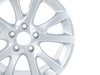 T#66703 - 36116795588 - Genuine BMW Light Alloy Rim 81/2Jx18 Et:52 - 36116795588 - E82 - Genuine BMW -