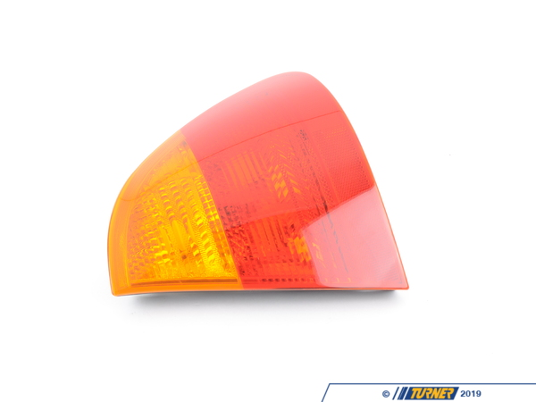 T#18870 - 63218368758 - Rear Light In The Side Panel 63218368758 - Hella -