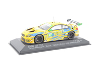 Limited Edition #97 Turner Motorsport M6 GT3 Minichamps - 1 Of 204