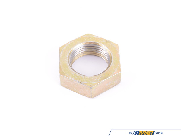 T#28324 - 07119921087 - Genuine BMW Hex Nut - 07119921087 - Genuine BMW -