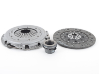 Sachs Performance Clutch Kit - Organic Clutch Disc - E39 E38 E31 E52