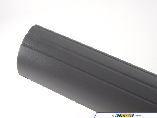 T#113005 - 51478204012 - Genuine BMW Sill Strip Rear Right Grau - 51478204012 - E39,E39 M5 - Genuine BMW -