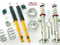 TC Kline Racing Double Adjustable Street/Track Coilover Kit