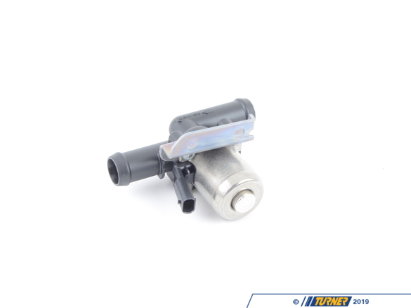 T#24654 - 64119254742 - Genuine BMW Shut-Off Valve - 64119254742 - F30,F31,F32,F33,F36 - Genuine BMW -