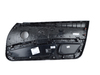 T#97672 - 51417903599 - Genuine BMW Door Lining Leather Left Schwarz - 51417903599 - E92,E93 - Genuine BMW -