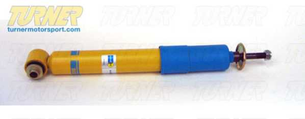 T#1960 - BE5-6096-H0 - Bilstein B6 Performance Rear Shock - E39 Wagon - only for Self Leveling - Bilstein - BMW