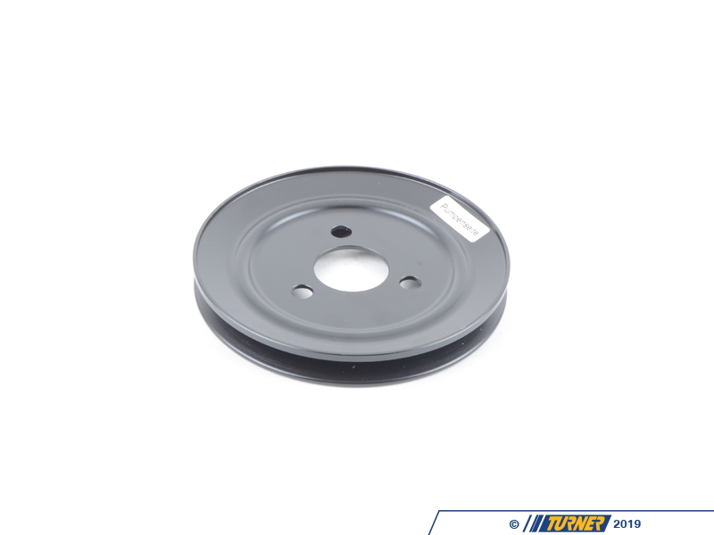 T#58510 - 32421312838 - Genuine BMW Pulley - 32421312838 - E34,E34 M5 - Genuine BMW -