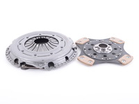 Sachs Performance Clutch Kit - Metallic Clutch Disc - E82 E88 E9X F30 E60 F10 Z4 E64