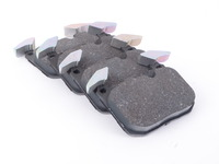 Cool Carbon S/T PLUS Performance Brake Pad Set - Front - F22/F3X M235/240/335/435 F80/2/7 M2 M3 M4
