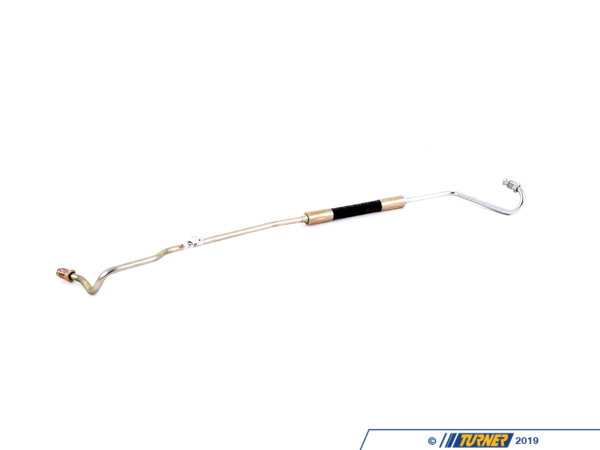 T#63379 - 34331163726 - Genuine BMW Pipeline With Pressure Hose - 34331163726 - Genuine BMW -