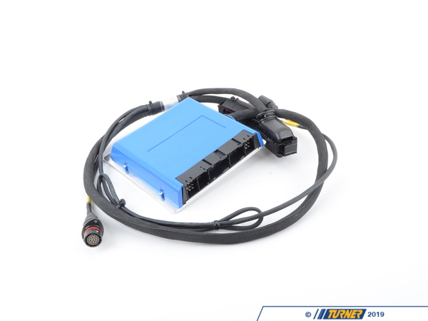 T#302306 - 11H-0103 - E46 M3 TO MS40 TRANSLATOR BOX WITH EXPANSION HARNESS AND CONVERTER (WITH **EXP I/O**) - Turner Motorsport -
