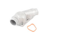 Aluminum Thermostat Housing Kit - M50