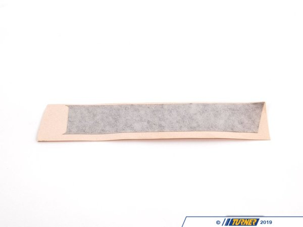 T#80839 - 51141972593 - Genuine BMW Decorative Strip Front Left - 51141972593 - Genuine BMW -