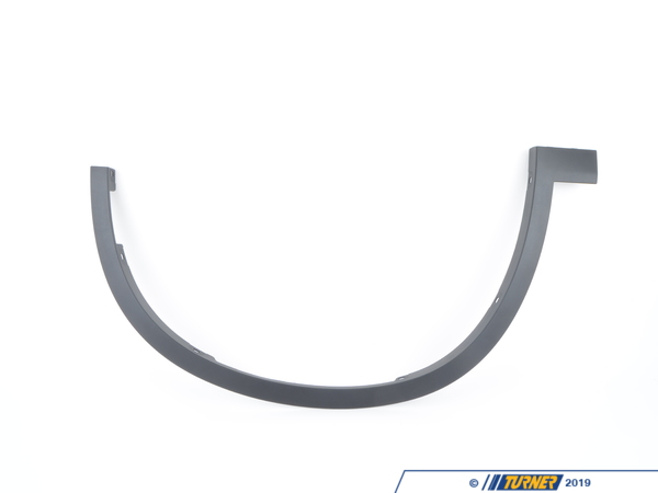 T#223598 - 51777332338 - Genuine BMW Wheel Arch Trim, Right Front - 51777332338 - Genuine BMW -