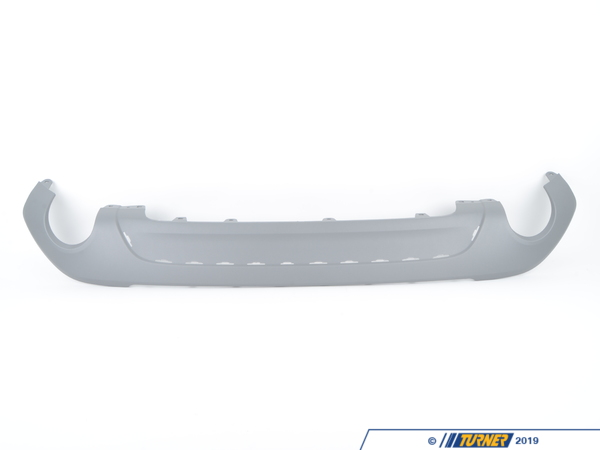 T#223222 - 51127403396 - Genuine BMW Trim Panel, Bumper, Rear, Bo - 51127403396 - Genuine BMW -