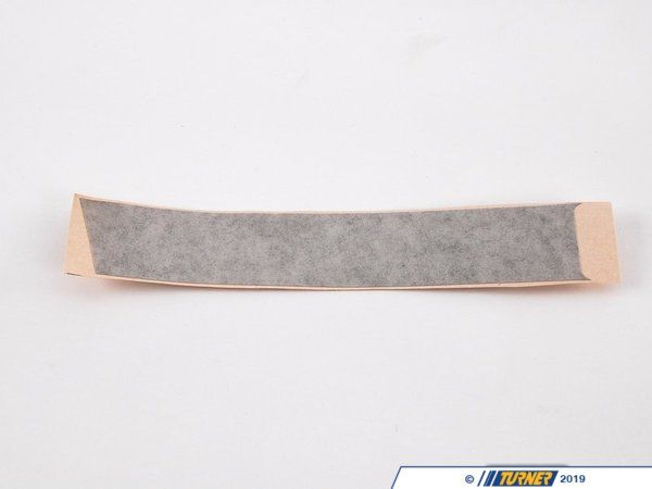 T#80840 - 51141972594 - Genuine BMW Decorative Strip Front Right - 51141972594 - Genuine BMW -