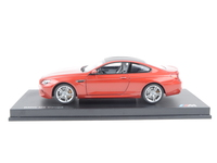 Genuine BMW Miniature F13 M6 - Sakhir Orange