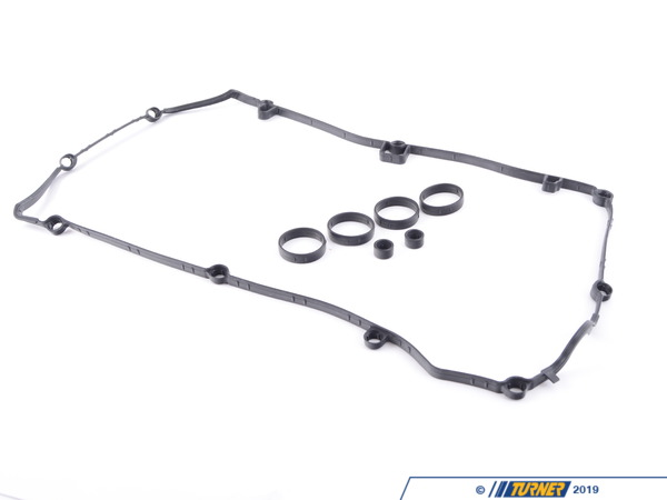 T#31497 - 11127582400 - Genuine BMW Set Of Profile Gaskets - 11127582400 - Genuine BMW SET OF PROFILE GASKETSFits BMW Engines including:N18 - Genuine BMW -