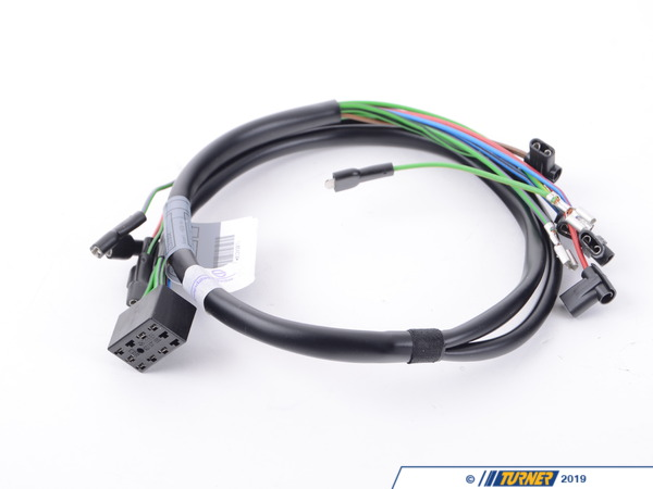 T#137625 - 61121243071 - Genuine BMW Wiring Hazard Warning - 61121243071 - Genuine BMW -