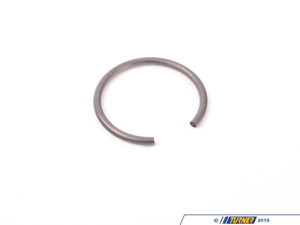 T#53827 - 27107546679 - Genuine BMW Snap Ring - 27107546679 - E90,E92,F01,F10 - Genuine BMW -