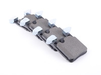 T#392141 - 34216876422 - OEM Pagid Rear Brake Pad Set - F22 F30 F31 F34 F32 F33 F36 - Pagid - BMW MINI