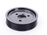 Power Steering Pulley - E52