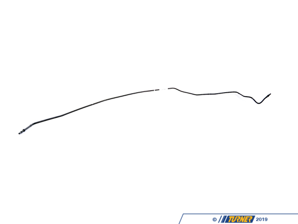 T#44880 - 16126765743 - Genuine BMW Fuel Feed Line - 16126765743 - E90 - Genuine BMW - BMW