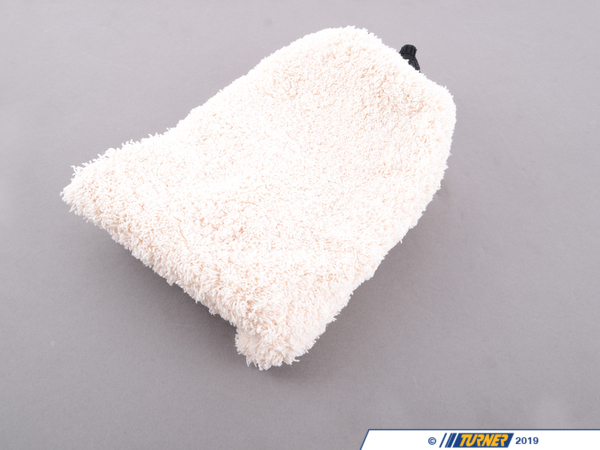 T#399668 - MIC491 - Extra Thick Multi-Fiber Microfiber Wash Mitt - Chemical Guys - BMW MINI