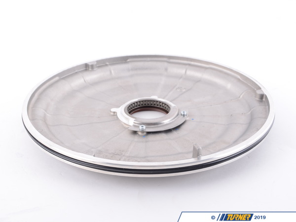 T#53948 - 28407604769 - Genuine BMW Clutch Cover - E82,E89,E92,E93,F80,F82,F83 - Genuine BMW - BMW