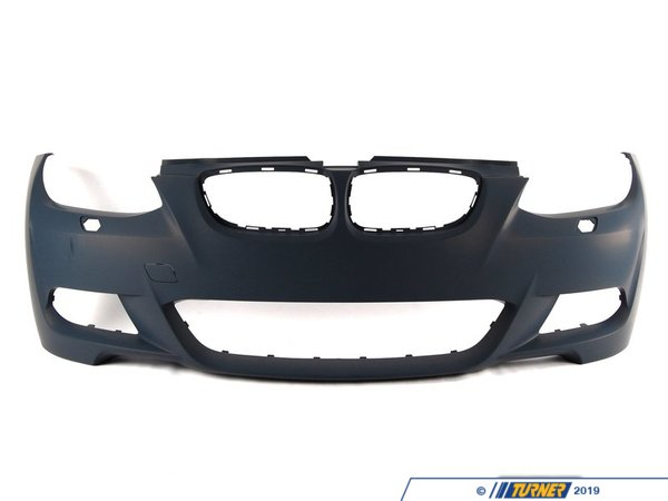 Genuine BMW Genuine BMW M Sport Front Bumper - E92/93 335 51118044661
