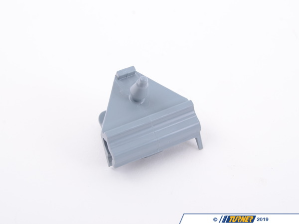 T#76318 - 51117160452 - Genuine BMW Clip Grau - 51117160452 - Genuine BMW -