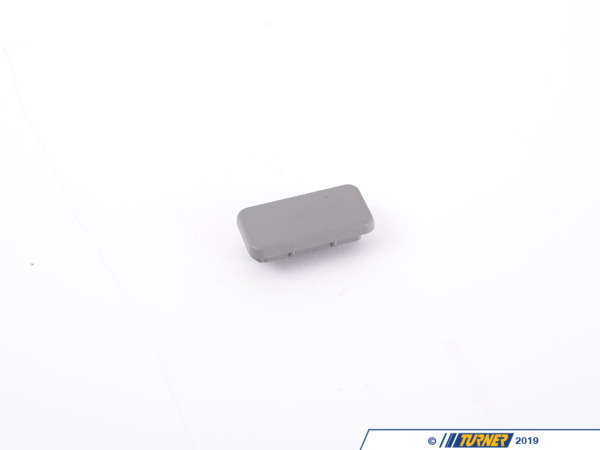 T#83864 - 51167157953 - Genuine BMW Cover Grau - 51167157953 - E90 - Genuine BMW -